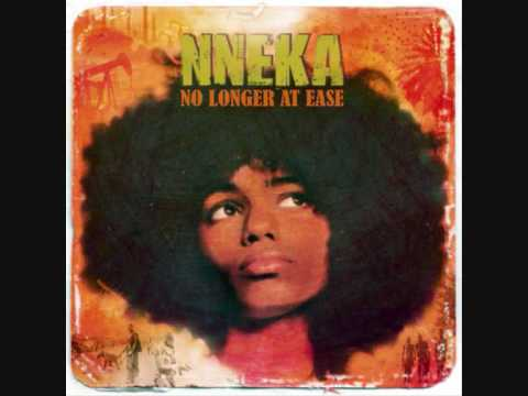 Nneka - Heartbeat w/lyrics