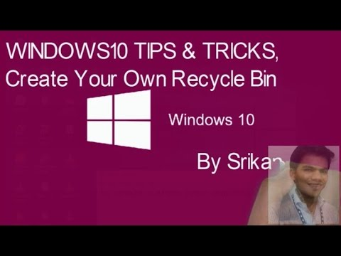 how to change recycle bin icon windows 7 ultimate