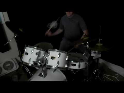 Testify  NeedToBreathe Drum