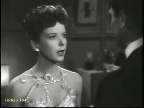 Sextuple Slap! Ida Lupino puts the rest to shame!