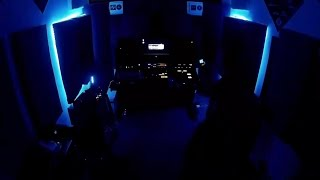 New Studio Desk by Buso Audio - Time-Lapse installation video