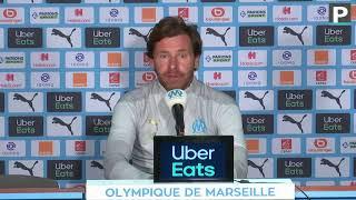 """Lyon-OM : """"Ce n'est pas le moment de changer les titulaires, il ne faut pas les tuer"""" (Villas-Boas)"""
