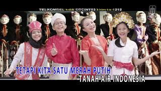 Download Video Duta Cinta & Titiek Puspa - Kau Dan Aku Indonesia (Karaoke Video) MP3 3GP MP4