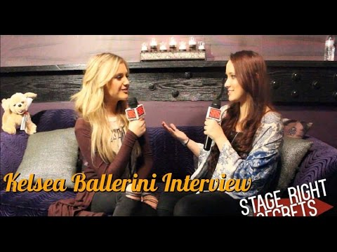 Kelsea Ballerini Interview Announces New Single, Dibs, ACMs, and More!