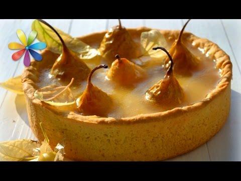 Десерт с мировым именем «Груша в хрустале» – Все буде добре. Выпуск 704 от 12.11.15