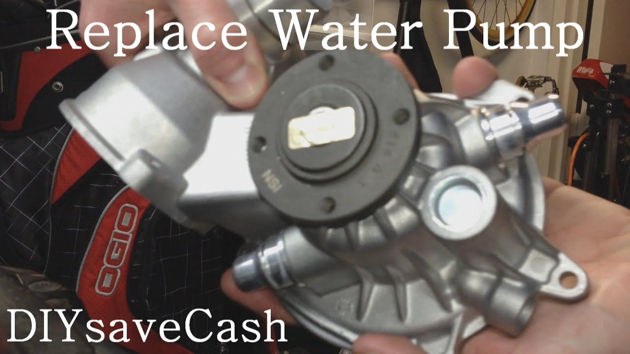 Bmw 740i Engine Diagram Bmw E65 E66 How To Replace Your Water Pump Youtube