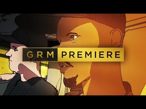 Charlie Sloth ft. Giggs - Wake Up [Music Video] | GRM Daily