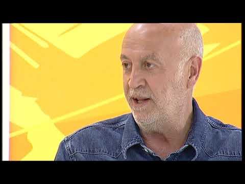 Entrevista a los candidatos. PANCHO CASAL 03 07 20
