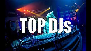 Baixar Top 10 mejores Djs de Musica Electronica