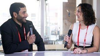 BevNET Live Winter 2017: Livestream Interview with Afrouz Naeini of Ingredion