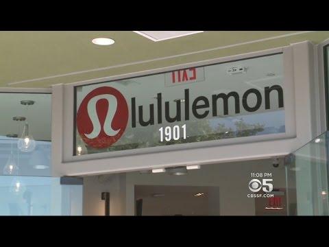 LULULEMON HEIST: Two women sought after ripping off expense yoga wear at Berkeley Lululemon store