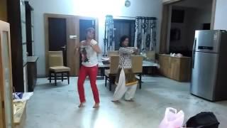 Pradesiya ye sach h piya dance practice