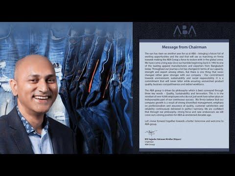 Bangladesh Garments ABA Group