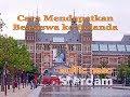 - Cara Mendapatkan Beasiswa ke Belanda