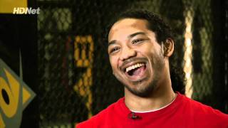 Benson Henderson talks Anthony Pettis Kick, Whats Next Video