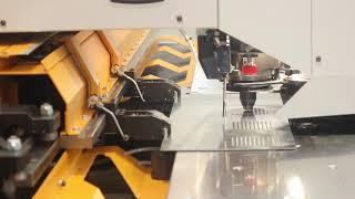 TP OMEGA Punching 15 mm Grid