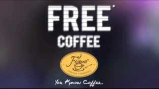 Get FREE Coffee at Figaro with Globe Prepaid Rewards