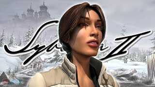 ROMANSBURG - Syberia 2 Part 1 | PC Game Walkthrough/Let