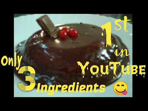 How to make Chocolate Cake in Malayalam|Aamis Likes - YouTube
