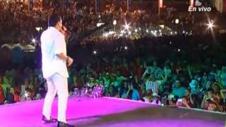 Silvestre Dangond & Lucas Dangond - LOCO PARANOICO (Festival de Orquesta - Barranquilla)