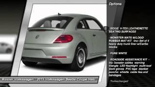2015 Volkswagen Beetle Coupe Dover DE V827