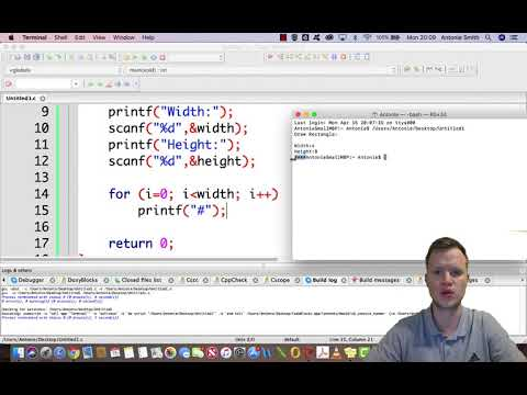 Ex2. C Programming