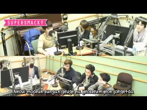Kyuhyun Sing (My Love From The Stars OST)