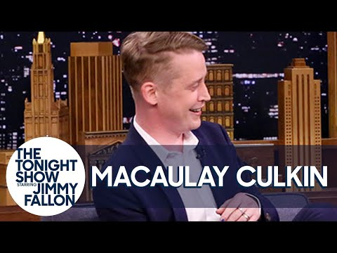 Macaulay Culkin Responds to Home Alone Conspiracy Theories