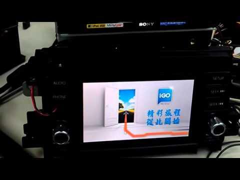 Навигационная приставка для Mazda CX5, Mazda 6 2013