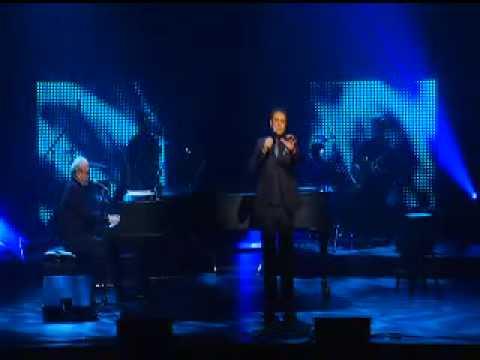 Un parfum de fin du monde (live) - Mario Pelchat | Michel Legrand