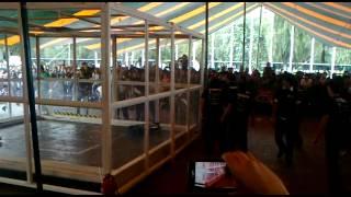 Guerra de Robots 3 - Instituto Politecnico Nacional 2012