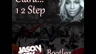 1, 2 Step (Jason Risk Bootleg) - Ciara feat. Missy Elliott