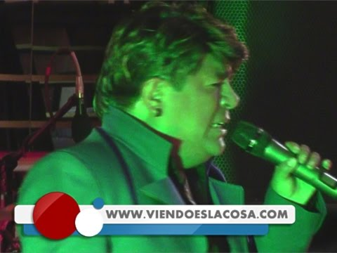 VIDEO: TRIPLE X - No Me Robarás - En Vivo - WWW.VIENDOESLACOSA.COM - Cumbia 2015