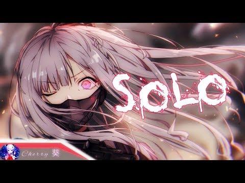 Nightcore - Solo