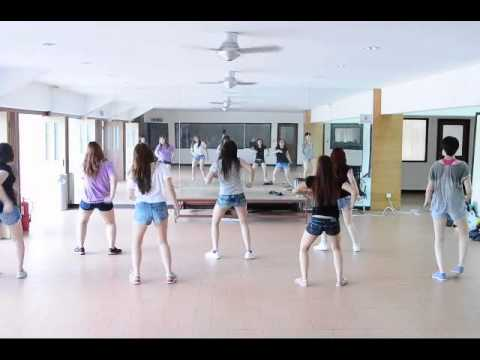 Beyonce  Crazy In Love Dance