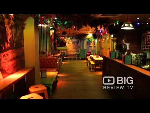 Barrio Central Cocktail Bar and Club in Soho London serving the best Tequila and Rum<a href='/yt-w/Qx5G6LHj6pY/barrio-central-cocktail-bar-and-club-in-soho-london-serving-the-best-tequila-and-rum.html' target='_blank' title='Play' onclick='reloadPage();'>   <span class='button' style='color: #fff'> Watch Video</a></span>