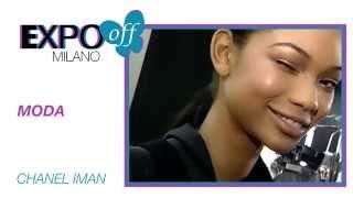 Chanel Iman - Top Model