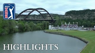 Highlights | Dell Match Play 2017 | Round 1