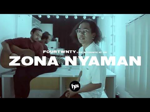 Fourtwnty Zona Nyaman Ost Filosofi Kopi 2 Ben Jody