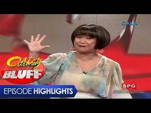 Celebrity Bluff: Happy 5th Anniversary Celebrity Bluff!