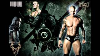 """WWE: Randy Orton Theme Song - """"Voices"""" (Arena Version) - Real 2K14 Arena Effect"""