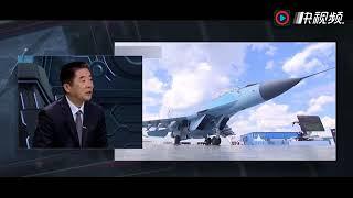 杜文龙:俄新型米格35能否抗衡五代战机?