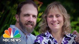 Ebola Victim Rick Sacra Treated In U.S. | NBC News
