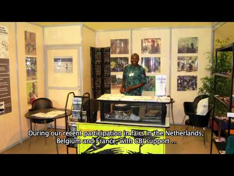 Let's Do Business - Ecotourism Benin