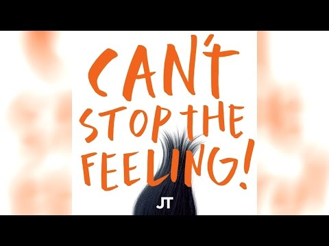 Justin Timberlake - Can't Stop The Feeling! (Barry Harris Club Mix)