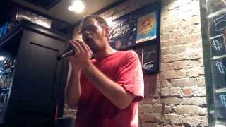 Karaoke: Cumbersome by Seven Mary 3