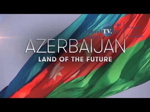Travel TV - Welcome to Azerbaijan #1