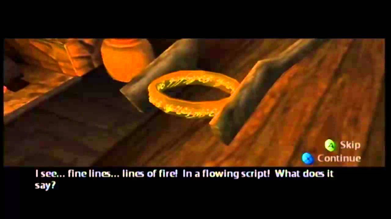 Watch Online The Fellowship Of The Ring