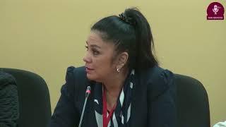 Tema:UNMSM PROPICIA ESPACIOS DE DIÁLOGO CON UNIVERSIDADES DE AMÉRICA LATINA