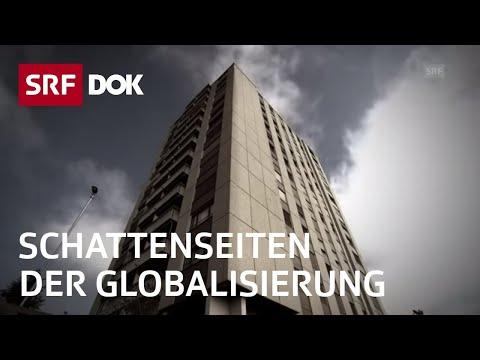 Die Schweizer Arbeiterstadt Grenchen im Wandel | Politikverdruss und Globalisierung | Doku | SRF DOK